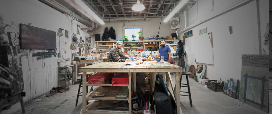 Studio Fresh: slideshow photograph 1